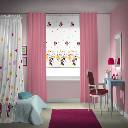 Minnie Mouse Stor